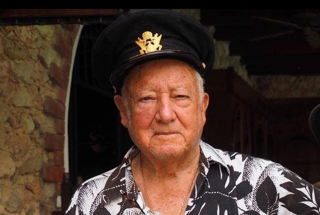Gérard Fombrun 2