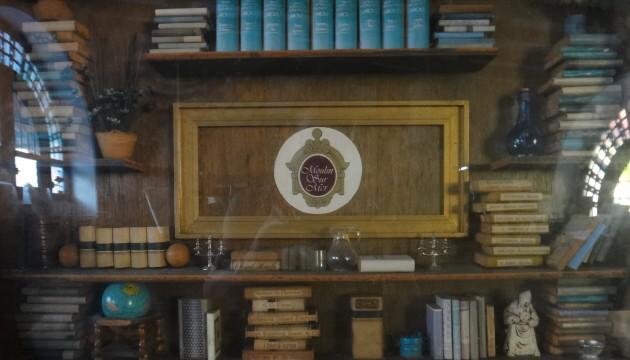 Bbibliothèque GF